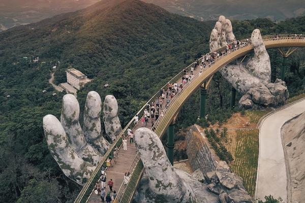 Kinh nghiệm du lịch Đà Nẵng tự túc giá rẻ tiết kiệm nhất 2020