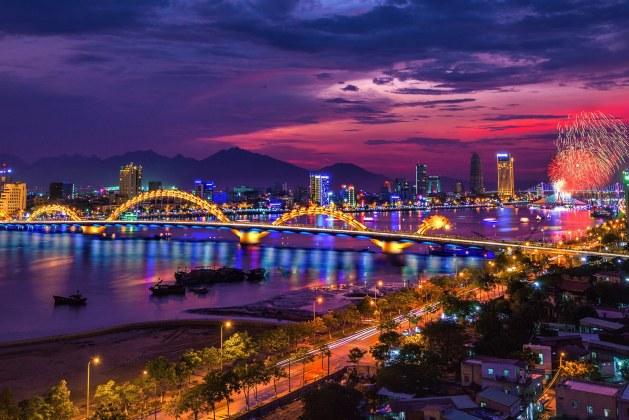Đà Nẵng – Điểm du lịch của top bãi biển đẹp nhất thế giới