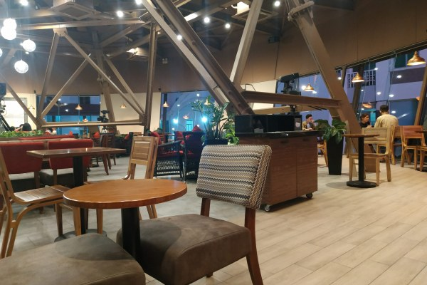 Review về highland coffee VTV8 Đà Nẵng