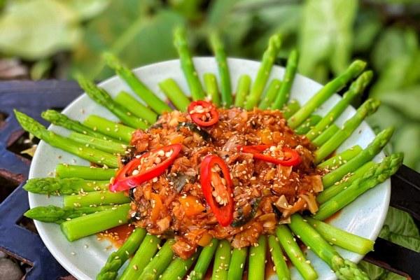Đổi gió với 05 quán chay Đà Nẵng – ăn là ghiền